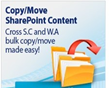 KWizCom Unveils Copy/Move SharePoint Content