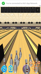 NewsWatch AppWatch - Ten Pin Classic Review