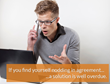 The Question of 'When To Fire Your IT Support' is Answered in New...