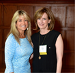 Anne Sweeney Receives Angela Merici Medal from The College of New...