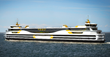 LaNaval Shipyard Awards Hybrid CNG Ferry Contract to Corvus Energy