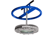 Larson Electronics Releases a Temporary Manhole Mounted Explosion...