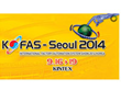 Dongtai Will Participate in KOFAS Seoul 2014