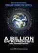 A Billion Entrepreneurs to Showcase the Global Faces of Entrepreneurship