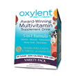 Vitalah® Announces United Kingdom Launch for Oxylent® at NOPE 2015