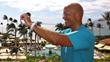 A Four Seasons Resort Maui First: Photo Ambassador Scott Miles (a.k.a 'Smiles') Captures Vacation Memories for Appreciative Guests