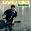 Brantley Gilbert Concert Tickets at Charlotte, Nashville and Pikeville...