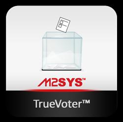 biometric voter registration biometric voting system