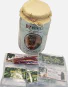DZ Pickles Kit