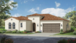 Four architectural styles will be available at Montecina – Santa Barbara, Formal Spanish, Tuscan and Monterey. Each home will include gourmet kitchens with large islands, walk-in pantries, private own