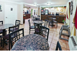 Affordable Seating Helps La Quinta Inn, Ardmore Update Its Seating