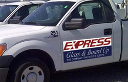 Emergency Commercial Glass Repair Jupiter Fl