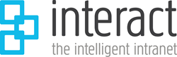 Interact Intranet, the intelligent intranet software