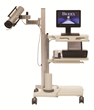 Biodex Atomlab 960 Thyroid Uptake System DICOM Software Seamlessly Interfaces with VistA Imaging