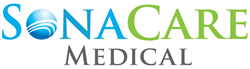 SonaCare Medical Logo
