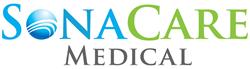 SonaCare Medical Logo