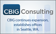 CBIG Consulting Crosses into Pacific Northwest Territory, Opens...