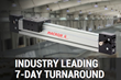 Macron Dynamics Introduces Industry Leading 7-day Turnaround for...