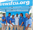 Andrews Federal Credit Union Participates in District 9 Family and Friends Day
