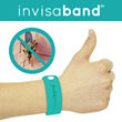 invisaband, Natural Mosquito Repellent Band by Gogadgety Inc.,...