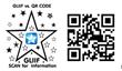 GLIIF, qr code, barcode, 2d tag