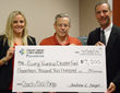 CUNJ Foundation Supports Ewing Community Disaster