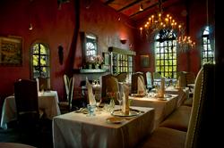 Erna's Elderberry House Restaurant, Oakhurst