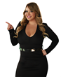 ICDC College is Proud to Announce That Singer and Actress Chiquis Has Joined the School's Family in a New Partnership to Inspire Future Leaders