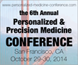 6th Annual Personalized and Precision Medicine Conference Bringing...
