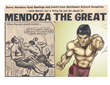 Mendoza the great