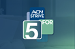 ACN's Customer Strive For 5 is Here – Enjoy Your Essential Services on...