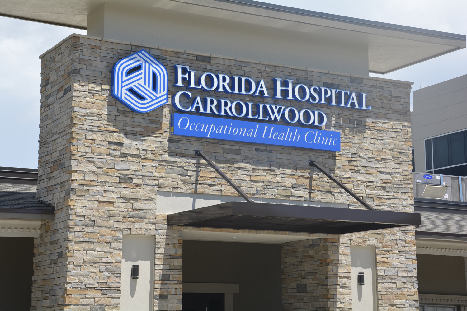 Florida Hospital Carrollwood Is Teaming Up With The Tampa