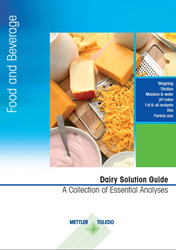 Guide Ensures Safety of Dairy Products from Production to Consumption