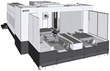 Okuma's MA-12500H Horizontal Machining Center on Display for the...