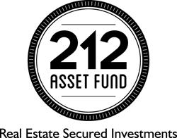 212 Asset Fund Logo