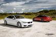 BMW M4 | Vossen VFS-1