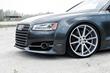 Audi S8 | Vossen VFS-1