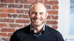 Aspenware CEO Josh Swihart