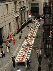 permitting special events in NYC