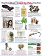California Exotic Novelties Featured in OK! Weekly, Star, InTouch...