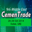 9th Middle East CemenTrade Outlines Supply Demand Dynamics &...