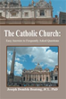 Author Joseph Domfeh-Boateng Releases FAQ Guide to Catholic Faith