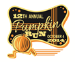 12th Annual RJ Young Pumpkin Run 5K For The American Heart Association
