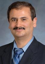 Haitham Masri, MD FACS