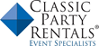 Classic Party Rentals' Distinctive Products Took Center Stage  At...