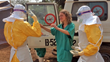 Executive Director of Emergency USA Eric Talbert Discusses EBOLA...