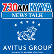 "Avitus Group Hosts Montana's Top Law Enforcement Officials for Live Radio Roundtable Discussion ""Justice Under the Big Sky"" on News Talk 730 AM"