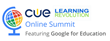 CUE and The Learning Revolution Announce First Online Summit featuring...