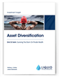 "Liquid Investments releases updated report on ""Asset Diversification - Sink or Swim: Surviving the Storm on Private Wealth"""