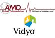 AMD Global Telemedicine and Vidyo Collaborate to Improve Web-Based...